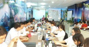 Phó Chủ tịch HĐQT Vietinhomes Đặng Văn Dũng tổng quan tình hình kinh doanh